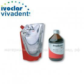 ProBase Hot Trial Kit clear/Ref: 531461AN