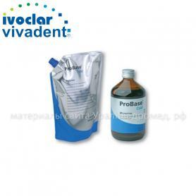 ProBase Cold Standard Kit US-L/Ref: 531496AN