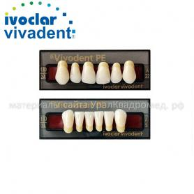 SR Vivodent PE Set of 6/Ref: 504375