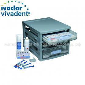 IPS e.max CAD-on for inLab Basic Kit A-D/Ref: 635528