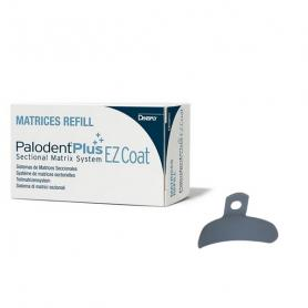 Dentsply Sirona Palodent V3 EZ Coat Matrices 3.5 mm Refill (50 шт) /Ref:659610V