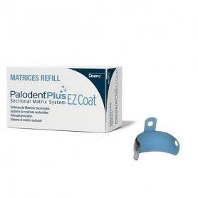 Dentsply Sirona Palodent V3 EZ Coat Matrices 5.5 mm Refill (50 шт) /Ref:659630V