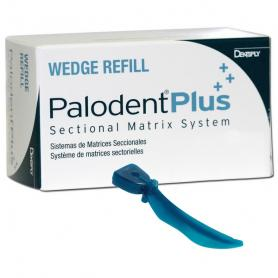Dentsply Sirona Palodent V3 small wedge Refill (100 шт) /Ref:659780V