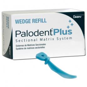 Dentsply Sirona Palodent V3 medium wedge Refill (100 шт) /Ref:659790V